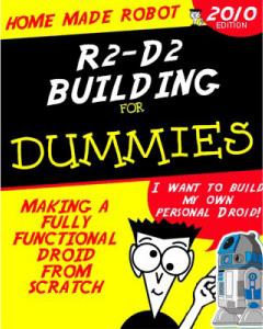 r2 d2 builder home. Black Bedroom Furniture Sets. Home Design Ideas